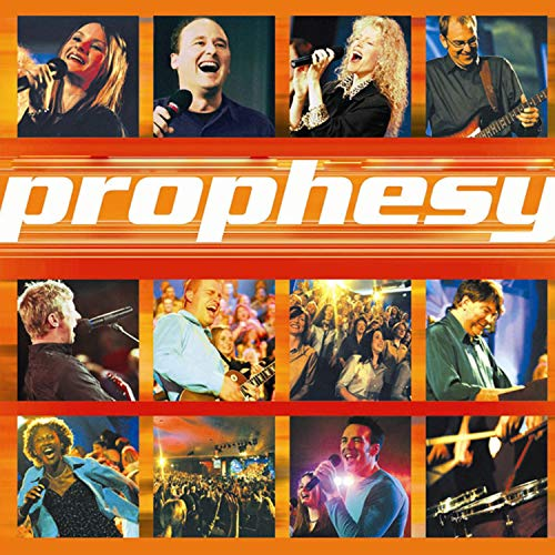 Prophesy (Live)