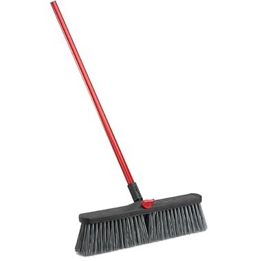 Libman 18  Rough Surface Push Broom
