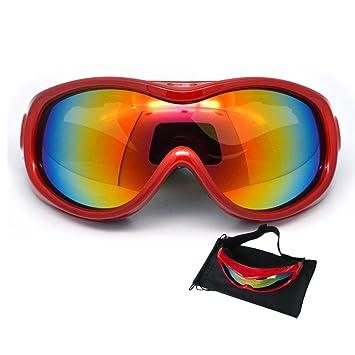 Gafas de esquí. Gafas de snowboard. Gafas de sol. Gafas de ...