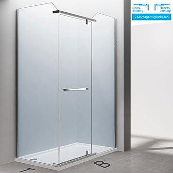 Cabine de douche 110x80 finest cabine de douche carre for Paroi douche moretti