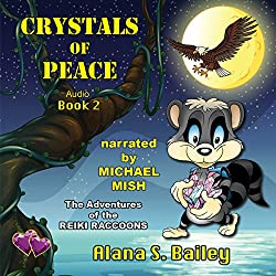 Crystals of Peace