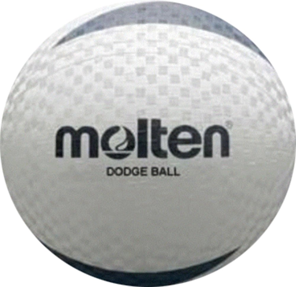 Molten Soft Touch Dodgeball Throwing Catching Training & Practice Match Ball