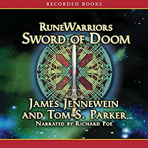 RuneWarriors: Sword of Doom Audiobook