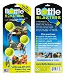 Bottle Blasters Water Bottle Cap - Mobile Shower, Pet Shower Sprayer, Pet Bath Tool, Portable Camping Shower Outdoor