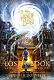 """Beauty and the Beast - Lost in a Book"" av Jennifer Donnelly"