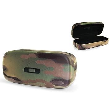 7b35d638f4 Oakley Square O Hard Sunglasses Case - Drako Ops  Amazon.co.uk  Car    Motorbike