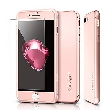 carcasa iphone 7 pack