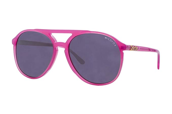 Skipper Women's MirrorOne Wildfox Pinksilver SunglassesBarbie WHe29YDIE