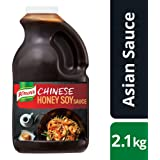 Knorr Chinese Honey Soy Sauce, Gluten Free, 2.1 kg
