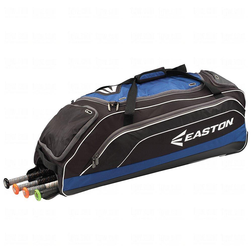 イーストンe700 W Wheeled Bag B00LFL5C06 Medium ロイヤル ロイヤル Medium