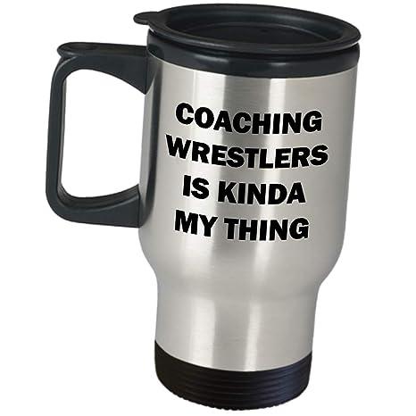 Amazoncom Appreciation Gift Idea For Wrestling Coach