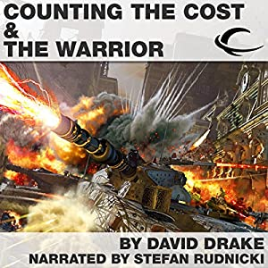 Counting the Cost & The Warrior Audiobook