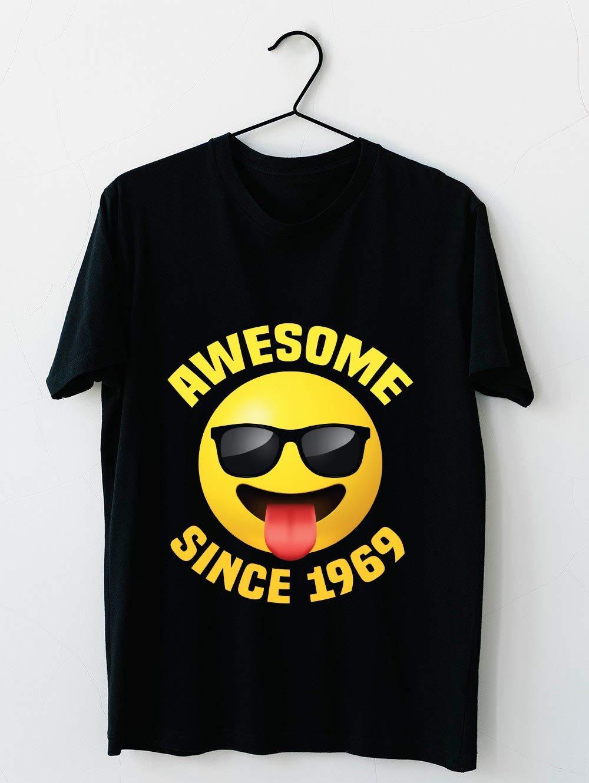 Awemoji 1969 83 T Shirt For Unisex