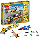 Lego Airshow Aces, Multi Color