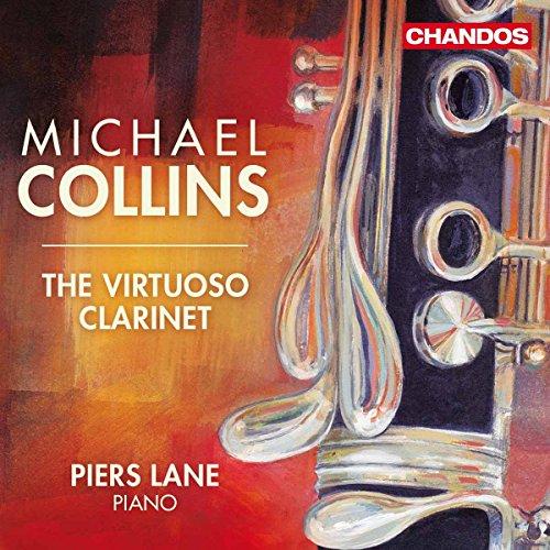 Virtuoso Clarinet (Virtuoso Clarinet)
