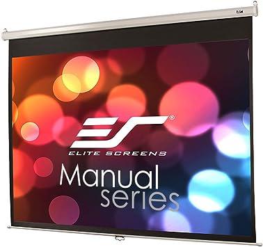 Elite Screens M80NWV Pantalla de proyección 2,03 m (80