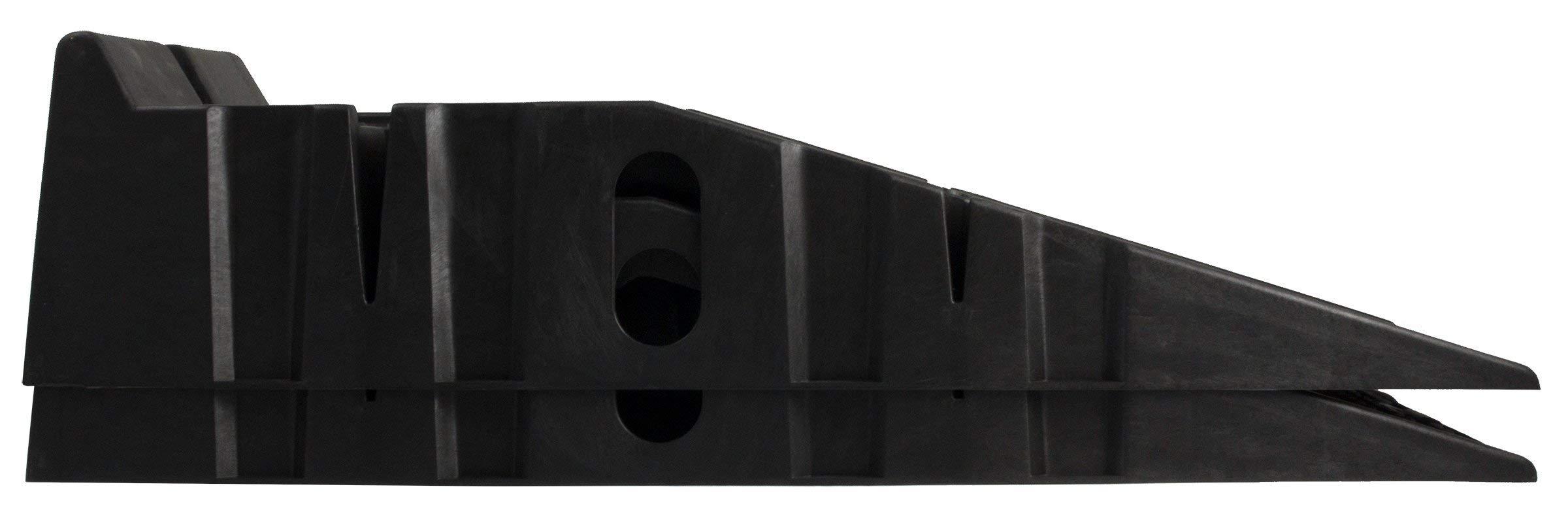RhinoGear 11912 RhinoRamps MAX Vehicle Ramps - Set of 2 (16,000lb. GVW Capacity) (Renewed) by RhinoGear (Image #7)