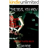 The Devil You Know: The Ultimate Erotic Horror Collection
