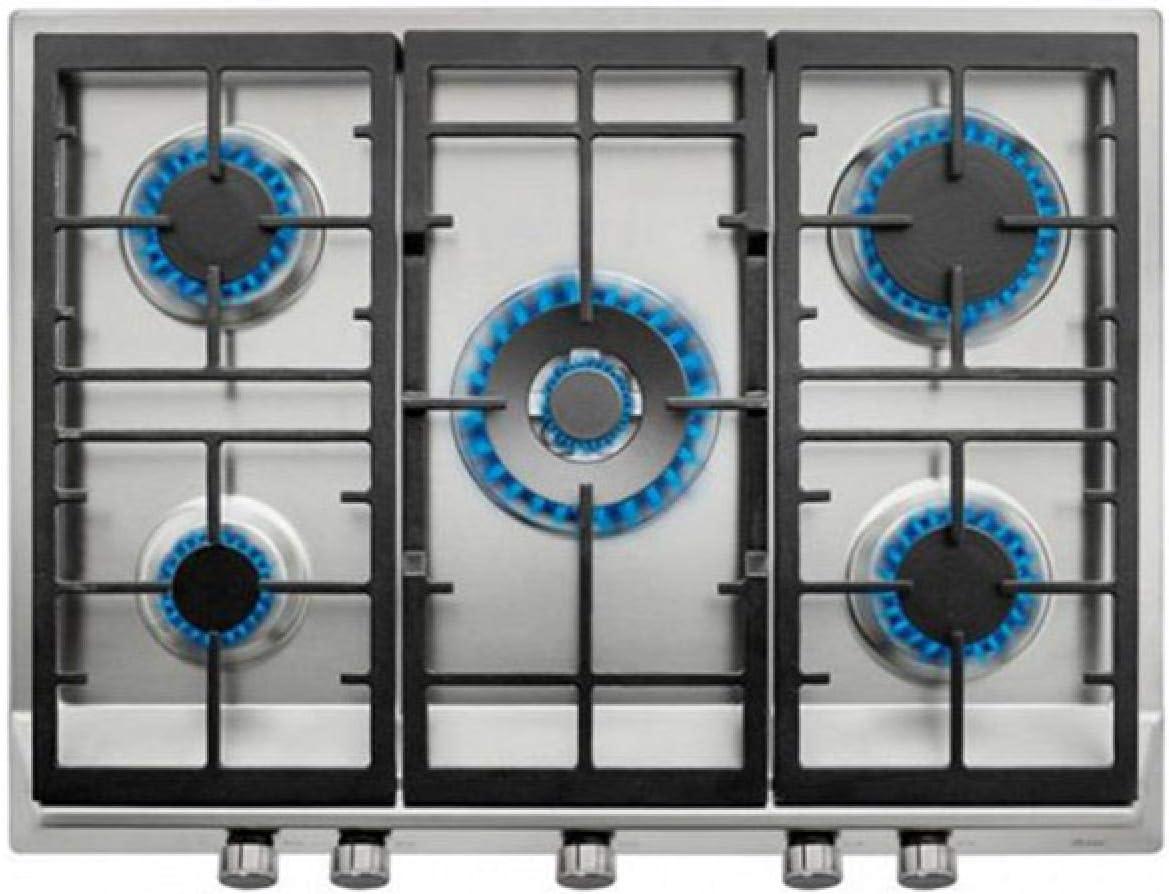 Teka encimeras gas - Cocina encimera ex-70. 1-5g-ai-al-dr-ci gas ...