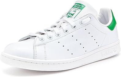 adidas – Stan Smith M20324 – Bianco Baskets Moda Uomo