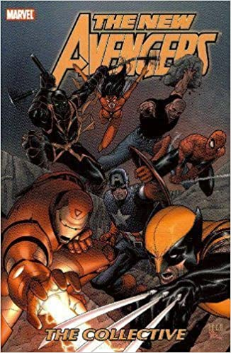 New Avengers Vol. 4: Collective: Collective v. 4 (The New Avengers)