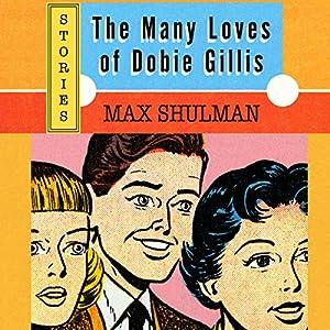 The Many Loves of Dobie Gillis Audiobook