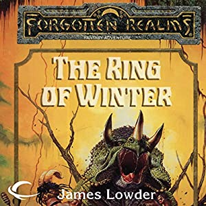 The Ring of Winter Audiobook
