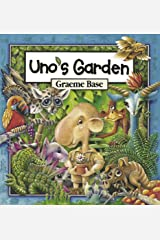 Uno's Garden Hardcover