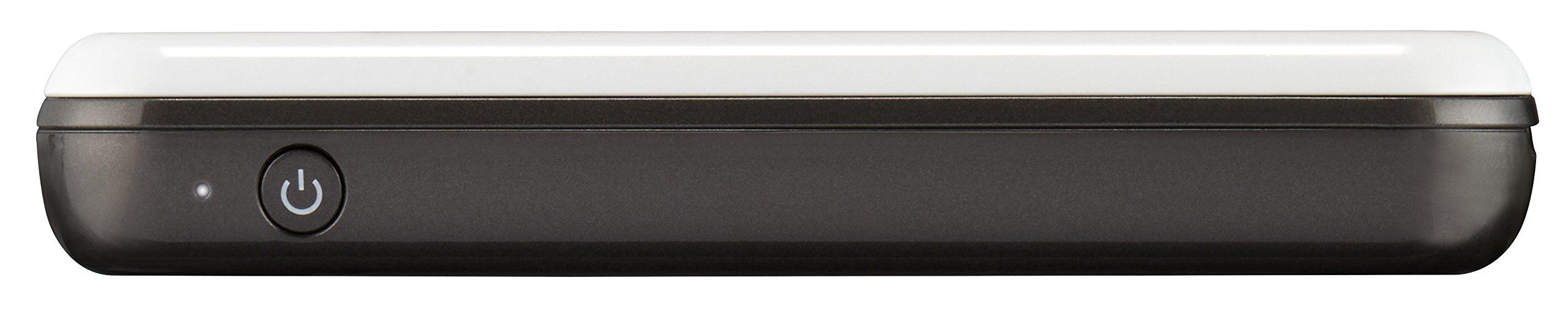 Canon IVY Mobile Mini Photo Printer through Bluetooth(R), Slate Gray by Canon (Image #3)