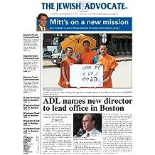 The Jewish Advocate