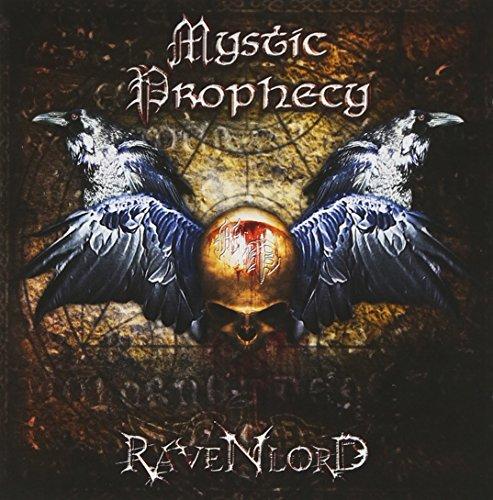 Mystic Prophecy: Ravenlord (Audio CD)