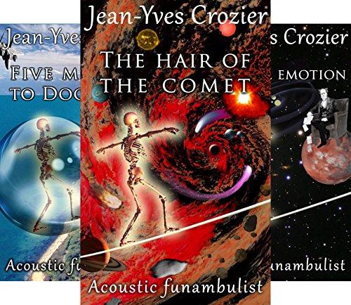 Acoustic Funambulist (19 Book Series)