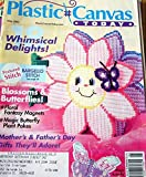 img - for Plastic Canvas Today Magazine May 2003 - 18 Projects to Make book / textbook / text book