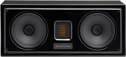 Martin Logan Motion 30i Center Channel Speaker – Each Gloss Black