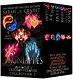 Lagniappes Collection I: A House of Crimson & Clover Short Story Collection (The House of Crimson & Clover)