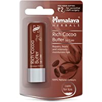 Himalaya Rich Cocoa Butter Lip Care, 4.5g