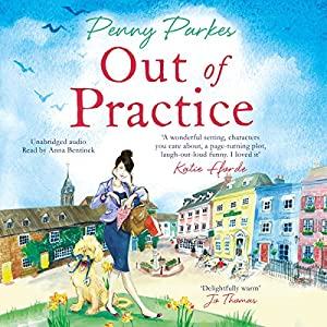 Out of Practice Audiobook