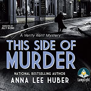 This Side of Murder Audiobook