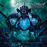 Decimated Humans: Dismantling the Decomposed Ent (Audio CD)