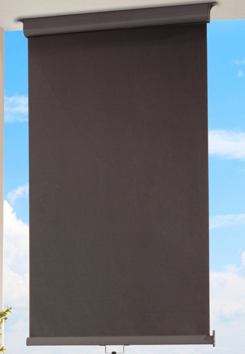 Amazon Balkon Sichtschutz Balkon Markise Balkon Windschutz