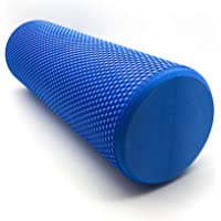 OZSTOCK® 45cm/60cm/90cm EVA Foam Roller Yoga Pilates Exercise Back Home Gym Massage Physio