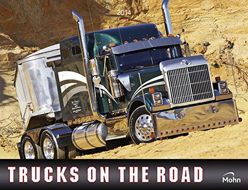 Trucks on the road 2014
