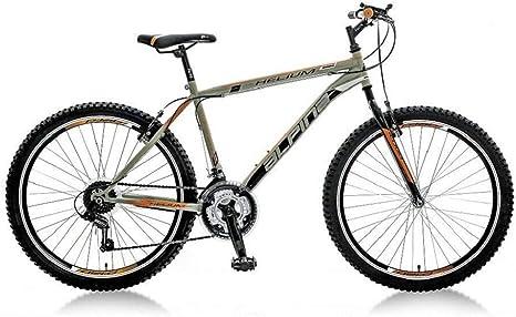 breluxx Helium Sport XL - Bicicleta de montaña de 26