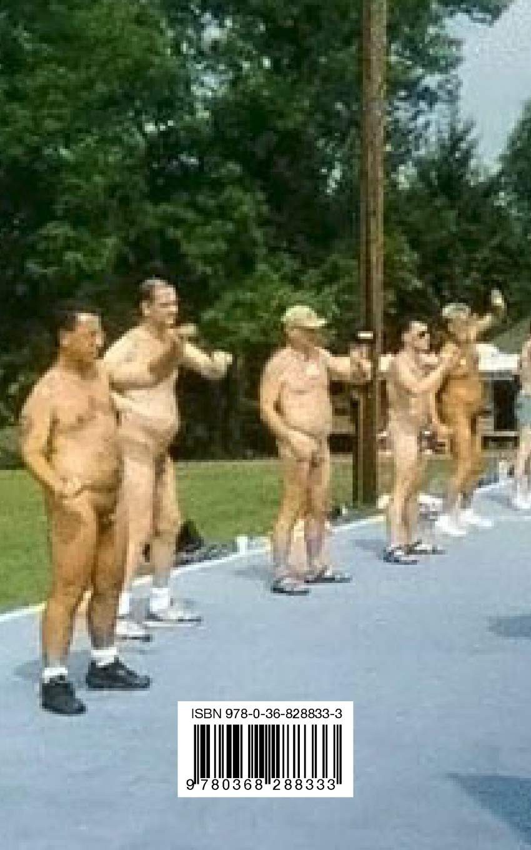 nudistes vintage