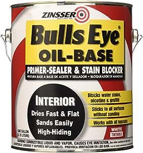 RUST-OLEUM 03541 Bullseye Oil Base Primer