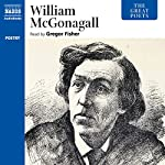 The Great Poets: William McGonagall | William Topaz McGonagall