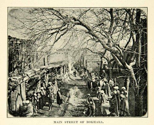 1889 Print - 4