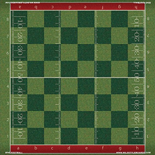 chess football - 4