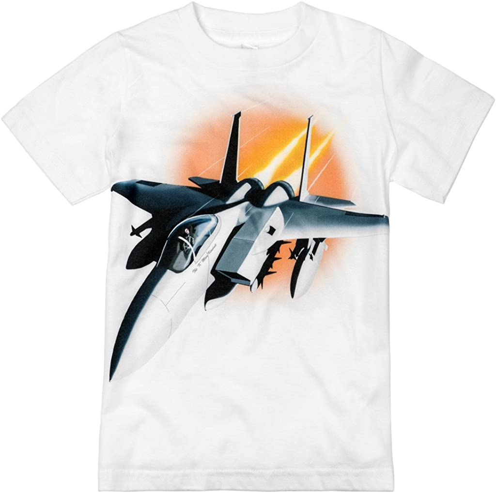 airplane t shirts