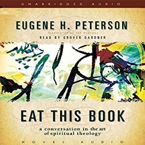 Eat This Book Audiobook